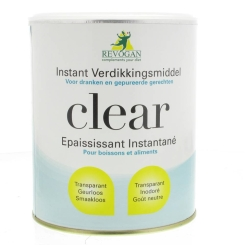 Instant Thickener Clear