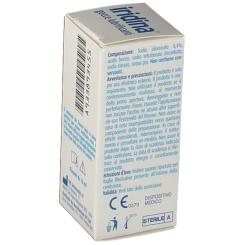 iridina® Gocce lubrificante
