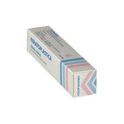 Keratoplastica Crema Labiale
