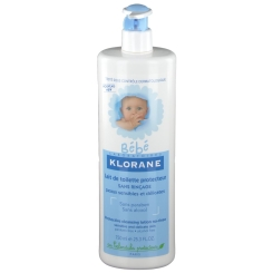 Klorane Baby Milk Hydra Vegetal