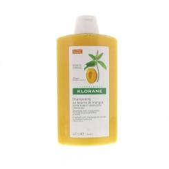 Klorane Shampoo Nutritivo E Riparatore Di Mango