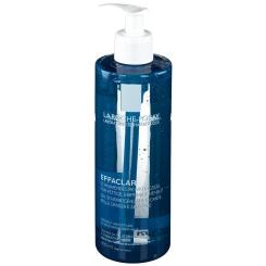 LA ROCHE-POSAY Effaclar Gel Detergente Schiumogeno