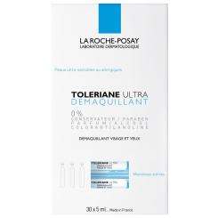 LA ROCHE-POSAY Toleriane Ultra Demaquillant