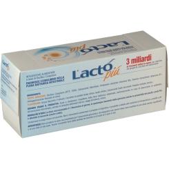 Lacto® Piu 12 flaconcini