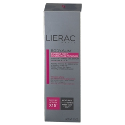 Lierac Body Slim Siero Gel Snellente Express