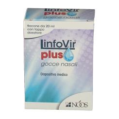 LinfoVir® plus gocce nasali