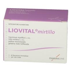 LIOVITAL® Mirtillo