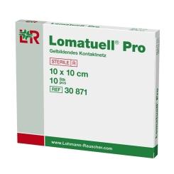 Lomatuell Pro 10 x 10cm 30871