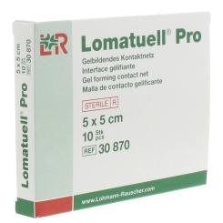 Lomatuell Pro 5 x 5cm 30870