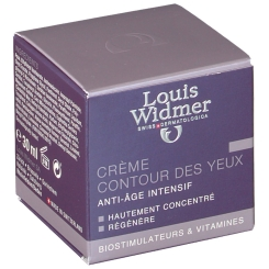 Louis Widmer Cream Eye Contour Light Perfumed