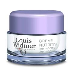 Louis Widmer Crema Nutritiva Notte Senza Profumo