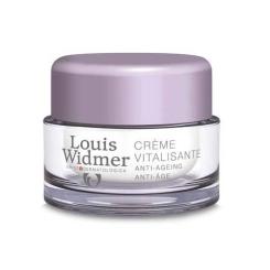 Louis Widmer Crema Vitalizzante Con profumo