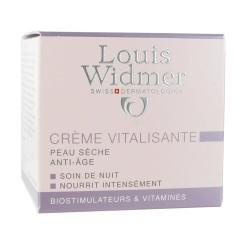 Louis Widmer Crema Vitalizzante Leggermente Profumata