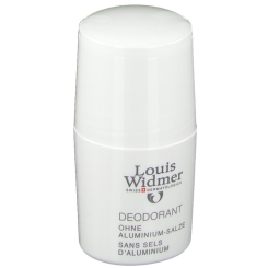 Louis Widmer Deo Roll-On Without Aluminum Salts Without Perfume