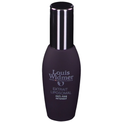 Louis Widmer Liposomal Extract without perfume
