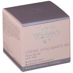 Louis Widmer Vitalising Cream without perfume