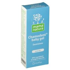 Mama Natura Chamodent® Baby Gel