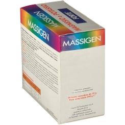Massigen® Magnes 24 bu Buste