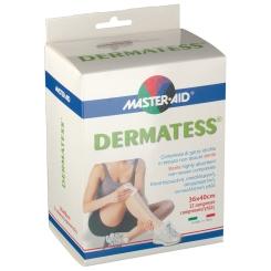 Master Aid® Dermatess® Garza in Tessuto