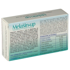 Melasin® Up 60 compresse