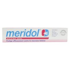 Meridol Tongue/Toothgel Sure Breath