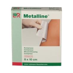 Metalline® 8 cm x 10 cm