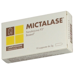 MICTALASE®