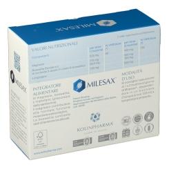 Milesax®