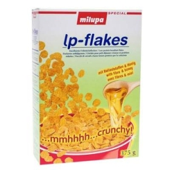 Milupa Lp-Flakes Cereals