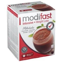 Modifast Intensive Milkshake Chocolat