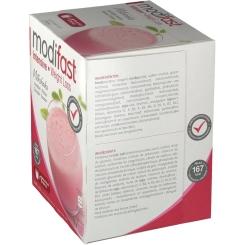 Modifast Intensive Milkshake Strawberry
