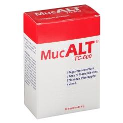 MucALT® TC-600 bustine
