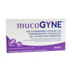 Mucogyne Intimate Gel/Unidoses
