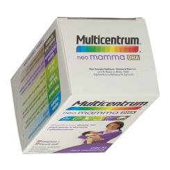 Multicentrum® Neo Ma + 30 Capsule