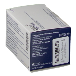 Mystar Sylkfeel 33g Lancet