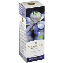 Nataos Key Nutrition Nigella Oil