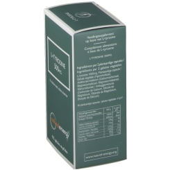 Natural Energy L-Tyrosine 500Mg