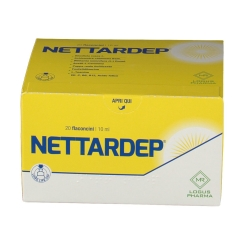 NETTARDEP®