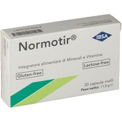 Normotir® Capsule