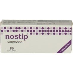 nostip® compresse