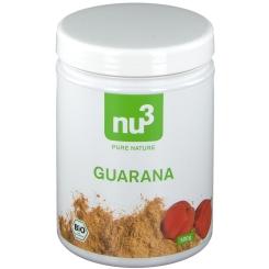 nu3 Guarana