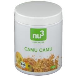 nu3 Polvere di Camu-Camu Bio