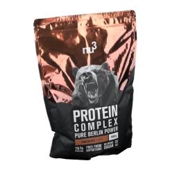 nu3 Protein Complex, Cioccolato, Polvere