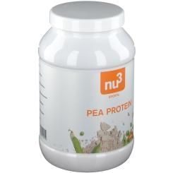 nu3 Proteina di Piselli