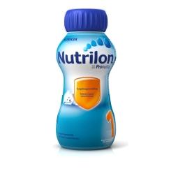 Nutrilon 1 Stand Bottle