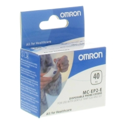 Omron Disposable Rechange For Ear Thermometer