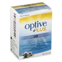 Optive Plus Solution