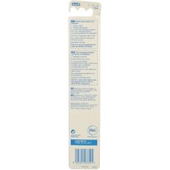 Oral-B® 1 2 3 Indicator Medio Testina 40 mm