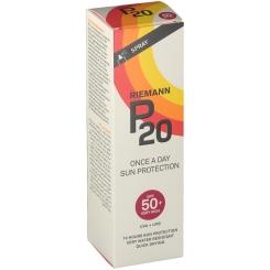 P20 Sun Spray SPF50+