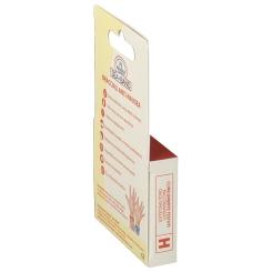 P6 Nausea Control Bracciale Antinausea Bambini